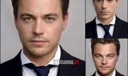 Csajok, íme a tökéletes pasi Robert DiCaprio