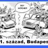 Ez a 21. század, ez Budapest!