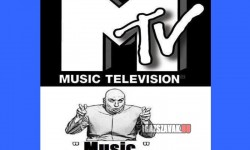 """Music "" Television"