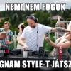 Nehéz a DJ-k élete manapság!