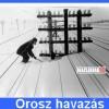 Orosz havazás