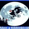 Alien a földönkívüli