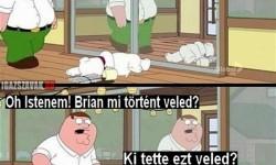 Peter az Peter!