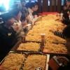 Úgy tűnik a srácok nagyon szeretik a sült krumplit!