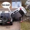 Amikor az asszony elsőre beparkol a  garázsba