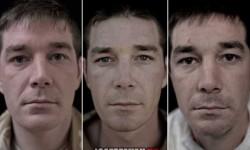 Egy katona arcának változása az Afganisztáni háborúban