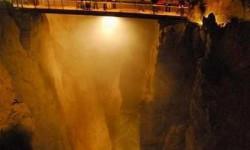 Grand Canyon a föld alatt- Szlovén Barlangok