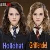 Mi állna jobban Hermione kisasszonynak?