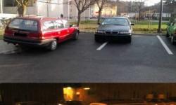 Parkolási gyöngyszemek avagy így parkolunk mi