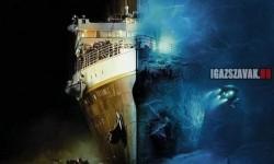 A Titanic 100 év után