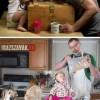 A világ legjobb apukája!