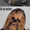 Az én autóm!