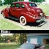Csodálatos autó restaurálások