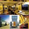 Elképesztő luxus lakókocsi