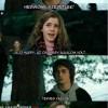 Hermione szeretlek!