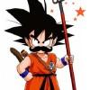 Son Goku a székely