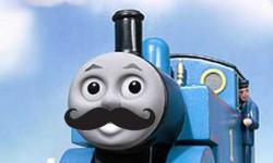 Thomas kicsit másképp