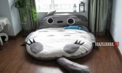 Van kedved velem aludni?
