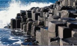 Óriások útja – bazaltorgonák Észak-Írországban