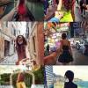 A fotós, aki körbejárta a világot a barátnőjével