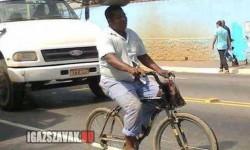 Kerékpározás, Like A Boss