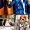 A világ legjólöltözöttebb kisfiúja