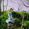 Alice csodaországban ismét