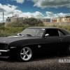 Chevrolet Camaro SS, azt hiszem szerelmes vagyok