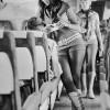 Csak egy légiutas-kísérő 1968-ból