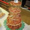Ez lesz aztán az esküvői torta