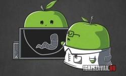 Gyengélkedik az Apple