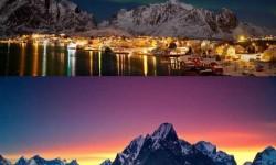 Lofoten, Norvégia