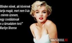 Marilyn Monroe -Minden nőnek