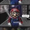 Mario ezt most megszívtad!
