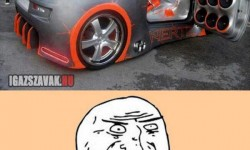 Mother of tuning