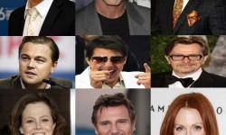 Színészek és rendezők akik még soha nem kaptak Oscart!