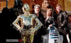 2015-től minden nyáron egy Star Wars film