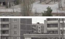 Csernobil 27 éve és most 2. rész