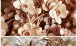 Elképesztő kínai fa kézműves …