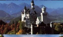Neuschwanstein – A tündérmesék palotája