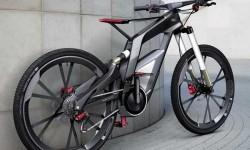 Bicikli az Auditól – Kéne?
