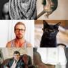 Elképesztő hasonlóság: Pasik vs macskák