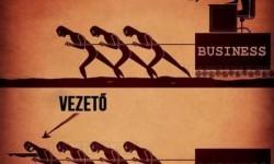 Különbség a főnök és a jó vezető között