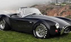 Minden férfi álma, egy 1966 Shelby Cobra 427