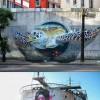 A streetart legjobb alkotásai