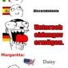 A német nyelv szépségei