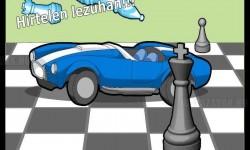 Csak egy kis sakk