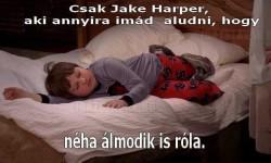 Csak Jake Harper