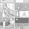 Egy igazi apuka mindent megad a gyerekének