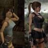 Lara Croft átalakult az évek során
